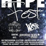 The Hive Hype Fest Special