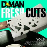 Hip Hop Corner Fresh Cuts - Vol.3