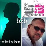Best Dream Team B&B Deep Tech House Mix Dezember 2019 By Stevie B. & Velvet Velsen