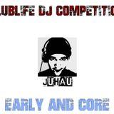 Clublife DJ Competition - JuhaU
