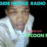 Side Hustle Radio 7-15-17