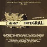 SHMELJA - Big Beat Integral - 2019