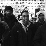 Vision Crew with DJ Kay C - Apr 2016