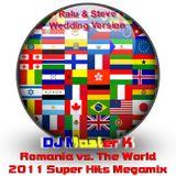 DJ Master K's RXW Super Hits Megamix, Vol. 1 (2015 Wedding Version)