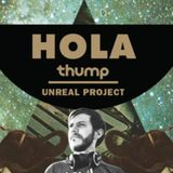 ¡Hola Thump Colombia! Mixtape #10 - Unreal Project - 2015