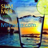 Summer vibes on MHradio 2015