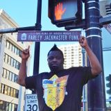 Farley Jackmaster Funk on WCGI side a (Dec 19th 1986)