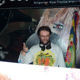 GoaAngel - LIVE DJ SET @ Transomnia 28.03.2015