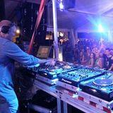 Budai @ Halfőző DJ Feszt @ Baja 2014.07.12