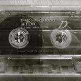UK Hip Hop Radio Tim Westwood 1989 Live to London