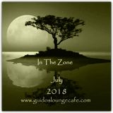 In The Zone - July 2018 (Guido's Lounge Cafe)