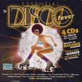 Essential Disco Fever Vol.1