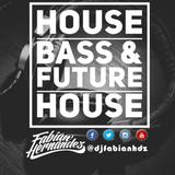 Dj Fabian Hdz - HOUSE BASS AND FUTURE HOUSE