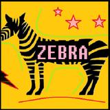 Zebra House* OrangaDang