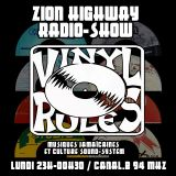 Zion Highway / Canal.B  /Tr3lig Selecta / Uncle Geoff / Enora / 17