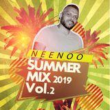 NEENOO - Summer Mix 2019 Vol.2