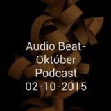 Audio Beat Oktober Podcast MP3