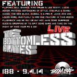 The Bottomless Crates Radio Show 188 - 9/4/14