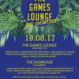 Games Lounge August 2017