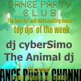 Dance Party Club May 04th 2013
