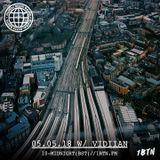 Global Beats Radio - May 5th 2018 W/ Vidiian