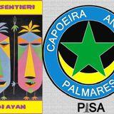 # 5 - Sui Sentieri di Ayan - Afro Samba e Capoeira feat. Galo Preto