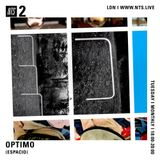 Optimo - 13th March 2018