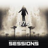 SESSIONS 'Radioshow' #074