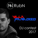 Villa Paradizo DJ Contest 2017