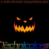 A Very Spooky Halloween Mix: 2015 Edition