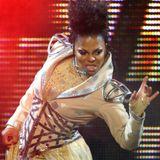 Janet Jackson - Rock Witchu Tour (Unedited) Part Eight (Audio)
