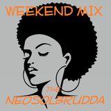Weekend Mix vol. 132:Floradio Mix 3/11/18 pt.1