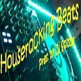 """Houserocking Beats"" Oktober 2015"