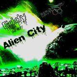 Eddy - Alien City