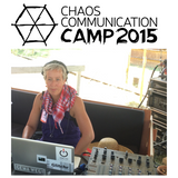 #ChaosCamp2015 - ChillOut - BarbNerdy - Riders on the Storm