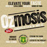 Ozmosis #44 (11.25.12)