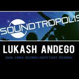 Lukash Andego - live @ Soundtropolis Polska 2006