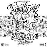 Family Ink Paris Mixtape #01_Dj Keshkoon