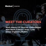 Mixcloud Curates #1: Meet the Curators