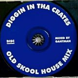 Diggin' In Tha Crates Vol. 1.5 (Old School House Mix)