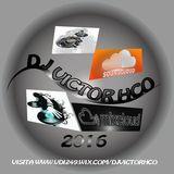 dj victor mix sweat II 2016