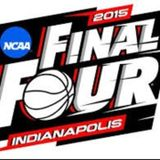 NCAA Mens Final Four & Independent Music