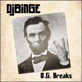 DJ BiNGe - O.G. Breaks