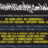 04-23-07 HipHop Philosophy Radio - LIVE