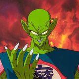 El diablo verde