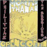 Philittaz - Taz Sessions Vol.18 - More Fun Than An Open Coffin