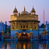 Wahe Guru (afternoon)