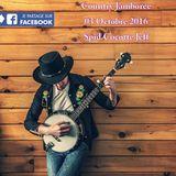 country Jamboree - Spid - 03 octobre 2016