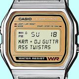 KRM + DJ Gutta - Ass Twistas Mix