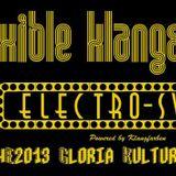 Flexible Klangstruktur @Electro Swing Night 13.04.13